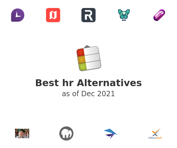 Best hr Alternatives