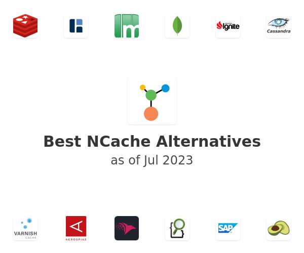 Best NCache Alternatives