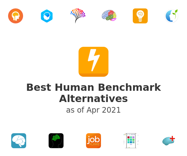 Best Human Benchmark Alternatives