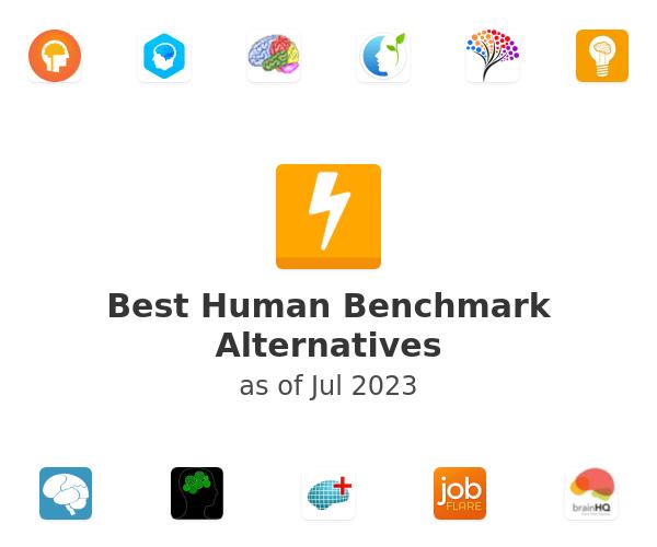 Best Human Benchmark Alternatives