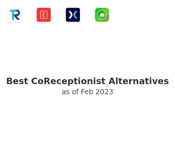 Best CoReceptionist Alternatives