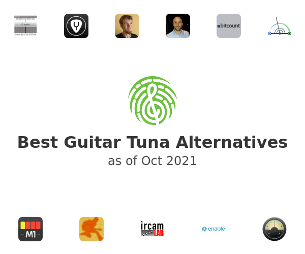 Best Guitar Tuna Alternatives