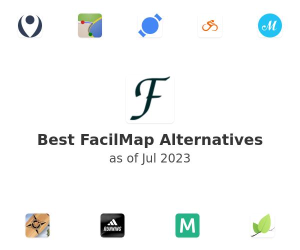 Best FacilMap Alternatives