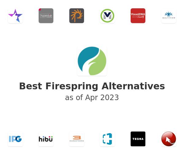 Best Firespring Alternatives