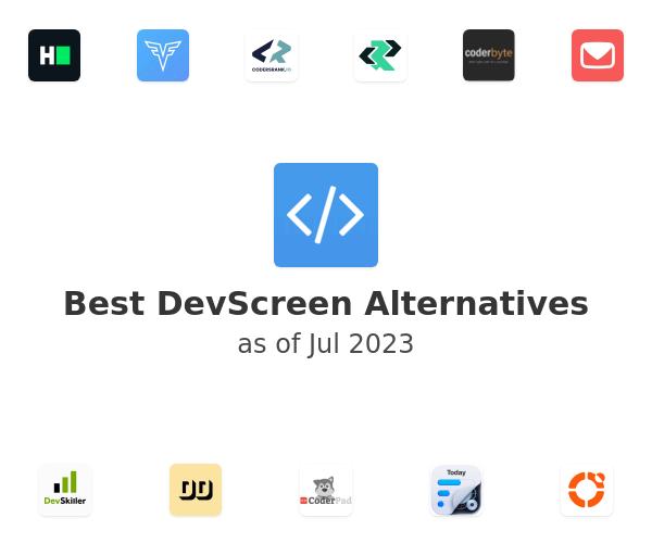 Best DevScreen Alternatives