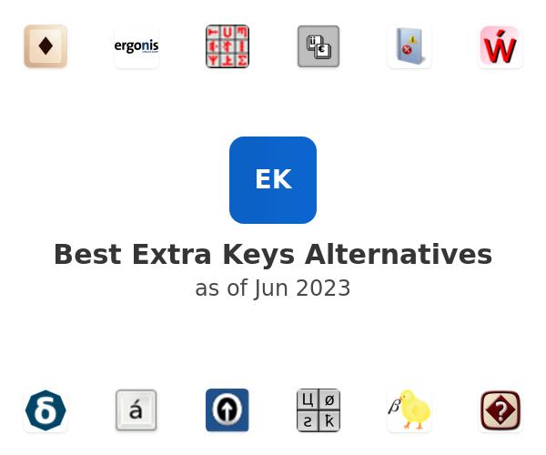 Best Extra Keys Alternatives