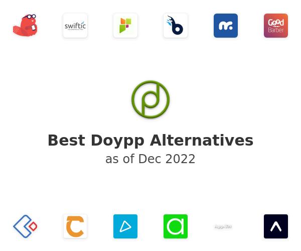 Best Doypp Alternatives