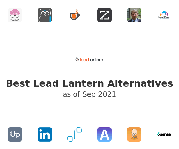 Best Lead Lantern Alternatives