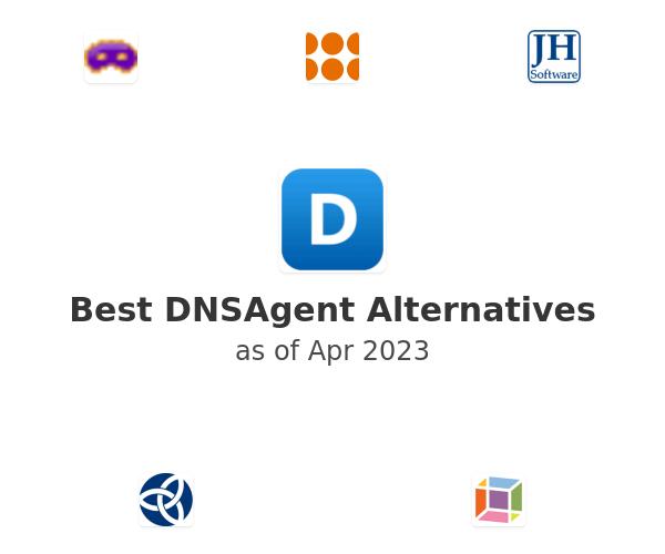 Best DNSAgent Alternatives