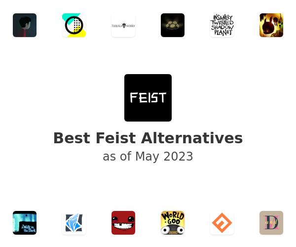 Best Feist Alternatives