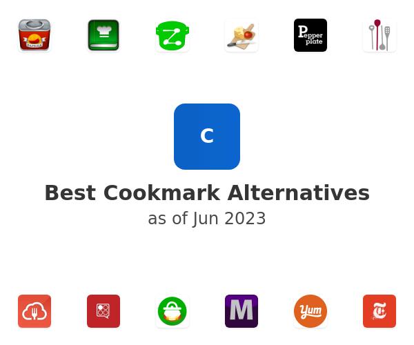 Best Cookmark Alternatives