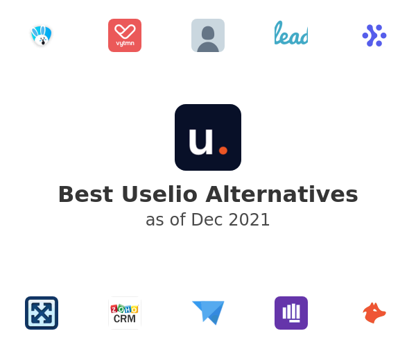 Best Uselio Alternatives