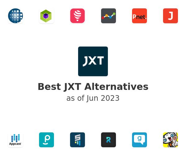 Best JXT Alternatives