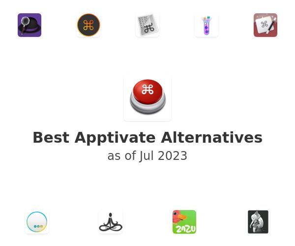 Best Apptivate Alternatives