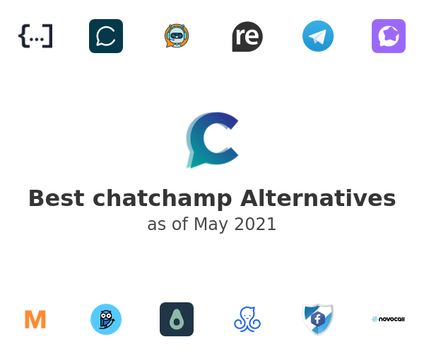 Best chatchamp Alternatives