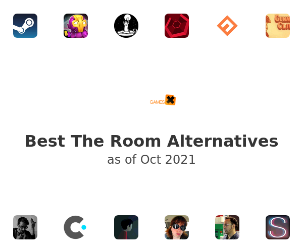 Best The Room Alternatives
