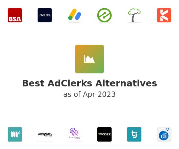Best AdClerks Alternatives