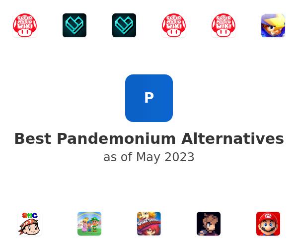 Best Pandemonium Alternatives