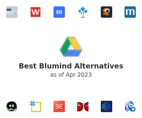 Best Blumind Alternatives