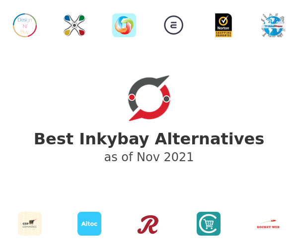 Best Inkybay Alternatives