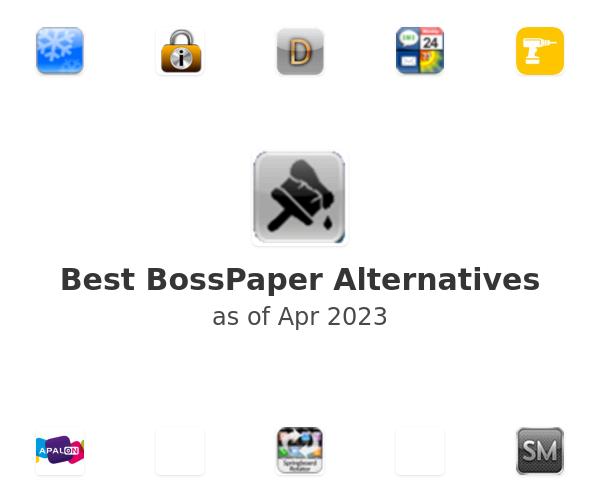Best BossPaper Alternatives