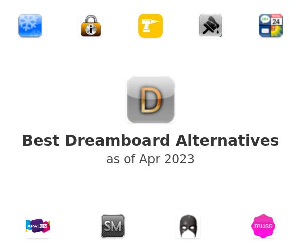 Best Dreamboard Alternatives