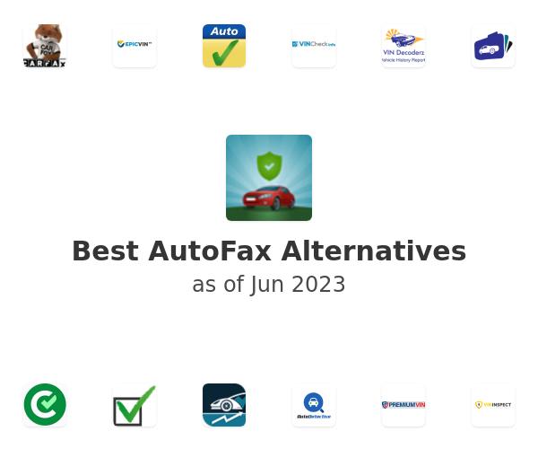Best AutoFax Alternatives