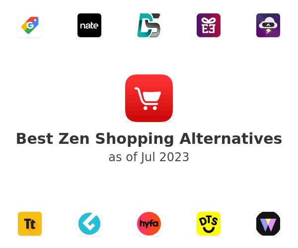 Best Zen Shopping Alternatives