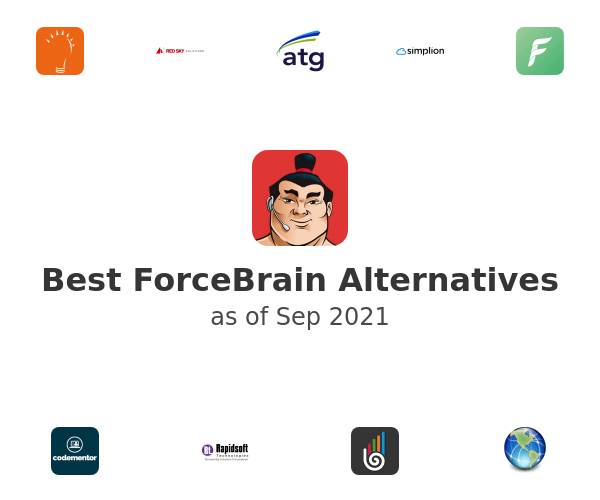 Best ForceBrain Alternatives