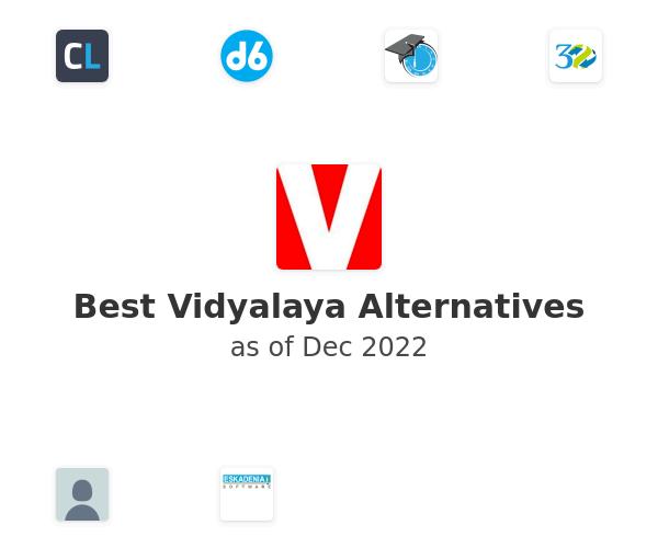 Best Vidyalaya Alternatives