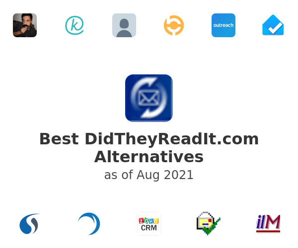 Best DidTheyReadIt.com Alternatives