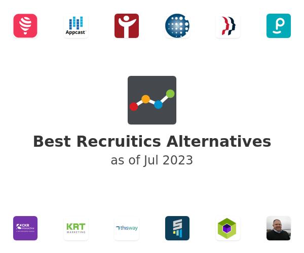Best Recruitics Alternatives