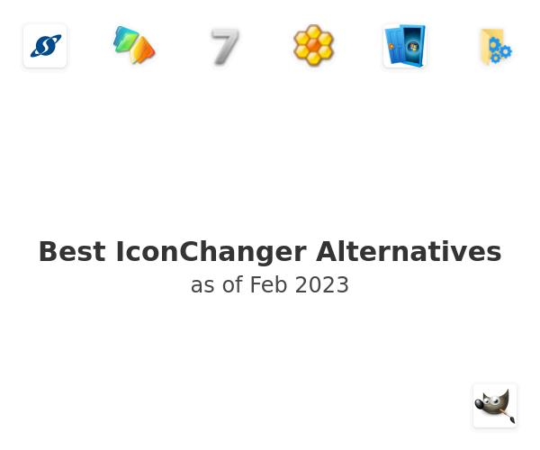 Best IconChanger Alternatives