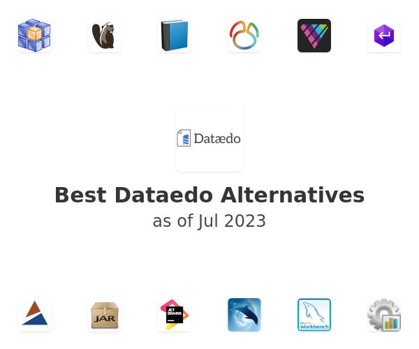 Best Dataedo Alternatives