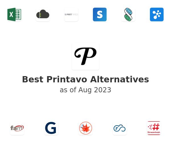Best Printavo Alternatives