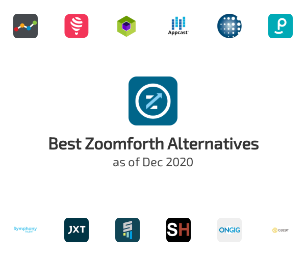 Best Zoomforth Alternatives