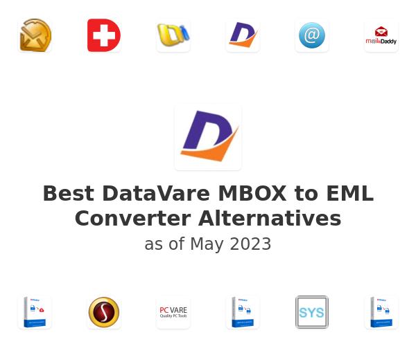 Best DataVare MBOX to EML Converter Alternatives