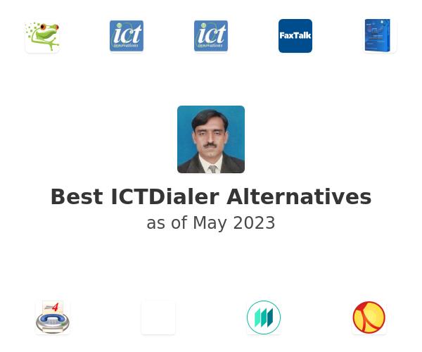 Best ICTDialer Alternatives
