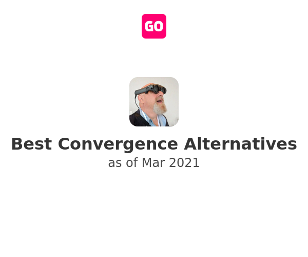 Best Convergence Alternatives