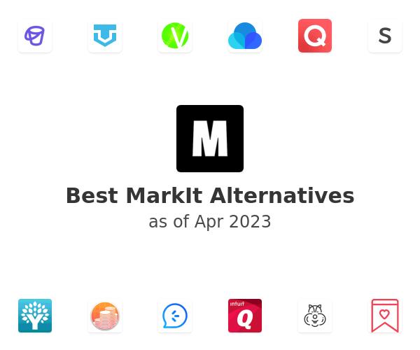 Best MarkIt Alternatives