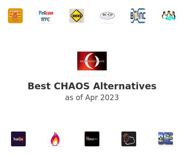 Best CHAOS Alternatives