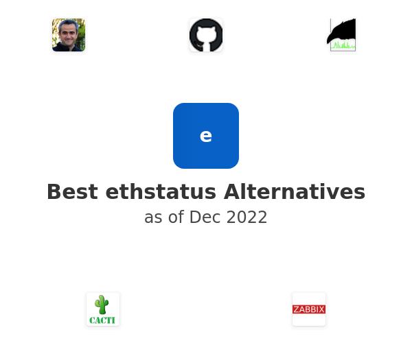 Best ethstatus Alternatives