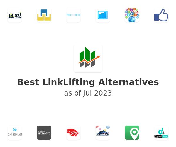 Best LinkLifting Alternatives