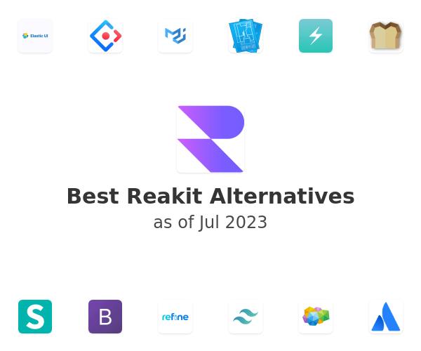 Best Reakit Alternatives