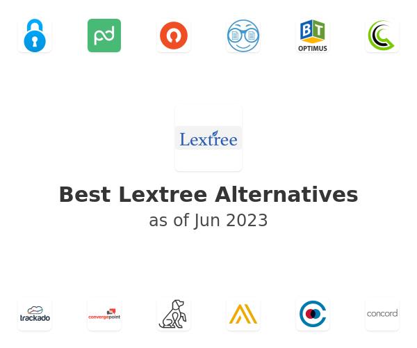 Best Lextree Alternatives