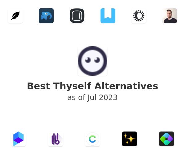Best Thyself Alternatives