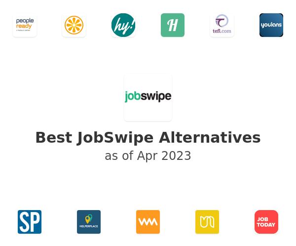 Best JobSwipe Alternatives