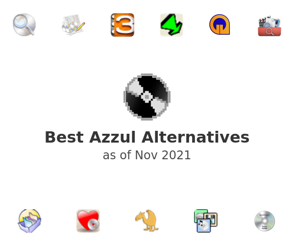 Best Azzul Alternatives