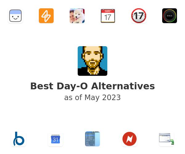 Best Day-O Alternatives