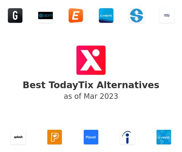 Best TodayTix Alternatives